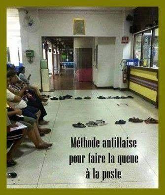 Humour Antilles
