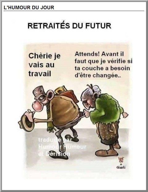 Retraités du futur
