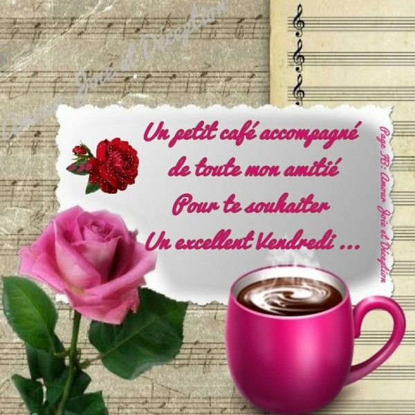 Image result for bon vendredi image