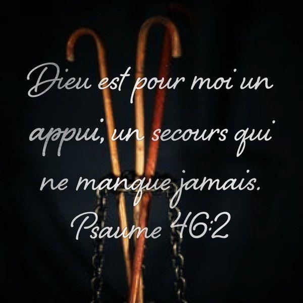 Psaume 56 v 2