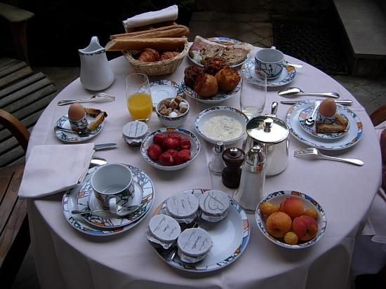 Petits dejeuners page 5 - Image petit dejeuner amoureux ...